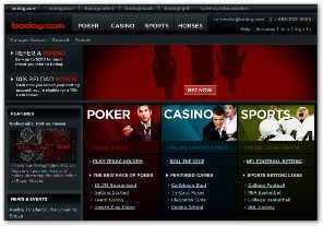 Bodog Sportsbook and Casino